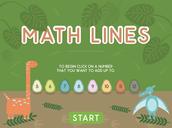 ABCYA Math Lines Addition