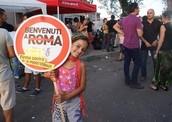 Italia: La comunidad romaní de Italia logra una victoria histórica