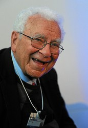 Who is Murray Gell-Mann?