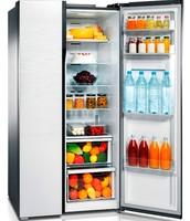 Refrigeration fluids