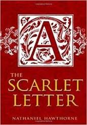 Scarlet Letter by Nathaniel Hawthorne