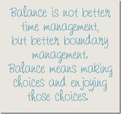 JOIN ME As We Dive Into the Myth of Work/Life Balance and Create a Life of Empowered Choices!