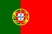 Born in Portugal