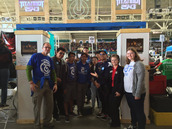 Eastlake High School Robotics