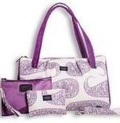 Why Carry a Handbag Everyone Else Has? Carry one YOU Design, Instead!