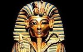 You will see old Pharaoh kings.