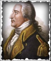 This is Benedict Arnold