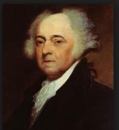 "John Adams ""The Freedom Destroyer"""