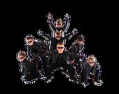 """The Brotherhood"" The Boys Hip Hop Dance Camp"