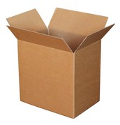 Boxes, boxes, boxes...