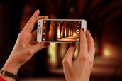 Cool Smartphone Camera Tricks