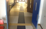 New Entrance Tile