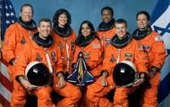 צוות האסטרונאט