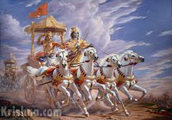 The Main Characters in Mahabharata
