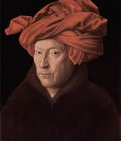 Picture Of Van Eyck