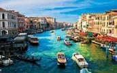 Originally the Italian Republic