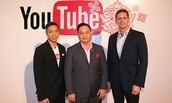 Launch Of Youtube