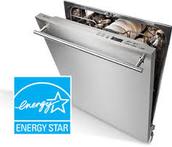 Energy Star Dishwasher