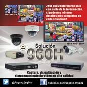 Si busca Soluciones Efectivas en Seguridad en Aegonz® Lo podemos garantizar!!!