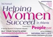 Spring Empowerment Summit