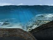 How a tsunami forms?