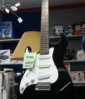 Guitarras de iniciación y profesionales