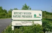 Ritchey Woods Study Trip