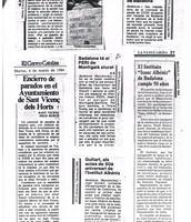 8 de març de 1983