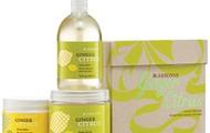 Ginger Citrus Gift Set
