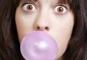 The Dangers of Chewing Gum