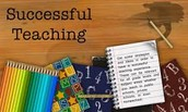 Research effective teaching strategies