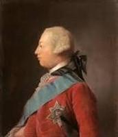 King George the III