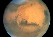 What is Mars One?