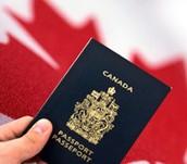 Canadian Immigration 2014 vs 2040