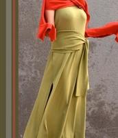 Women. Dress