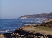 מישור החוף ונופו