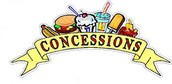 Help Needed in the Concession Stand!