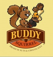 Come To Buddy Squirrel
