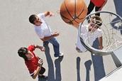 PE Sport Week May 1-7