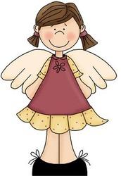 Small World Angel Program - Due Nov. 19th!