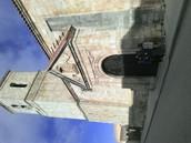 San Pedro´s church