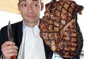 Skurn Steak Herausforderung!!!