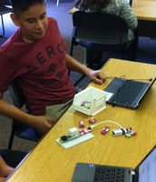 LCIMS LittleBits