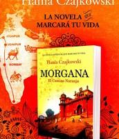 MORGANA, EL CAMINO NARANJA