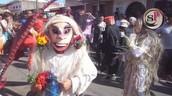 San Silvestre Papa Celebración