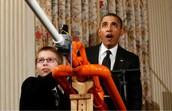Maker Faire Deadline Extended!