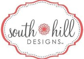 South Hill Designs Independent Artist Caitlin Followell