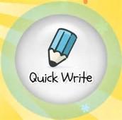 """Ralph Fletcher:  """"Writer's Notebook"""""""