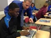 1-1 Digital Learning
