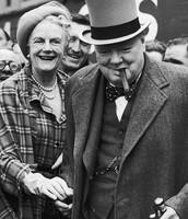 Winston's Wife